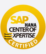 SAP HANA Center of Expertise